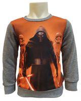 Bluza Star Wars Gwiezdne Wojny 4 lata r104 Licencja Disney (AHQ1131)