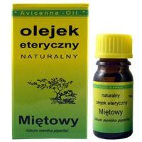 Naturalny Olejek Eteryczny Miętowy - 7ml - Avicenna Oil
