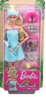 Lalka Barbie Relaks W Spa + Akcesoria