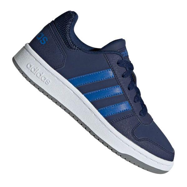 Buty adidas Hoops 2.0 K Jr EE8999 r.35,5
