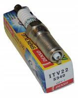 ŚWIECE DENSO ITV22 MAZDA 3 6 CX-7 CX-9 / 2.3 2.7