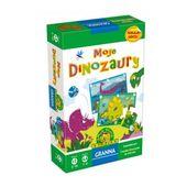 Gra Moje dinozaury