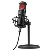 Mikrofon Trust GXT 256 Exxo USB (23510) Czarny