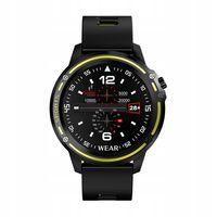 Smartwatch Sportowy Zegarek Funkcje IP68
