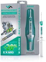XADO EX120 do pomp paliwa i układów wtryskowych