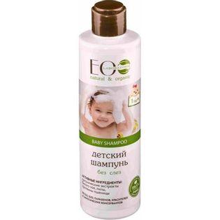 Ecolab Baby Szampon Do Włosów Dla Dzieci 1+ 250Ml
