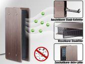Oczyszczacz powietrza z jonizatorem brązowy Newgen Medicals zdjęcie 10