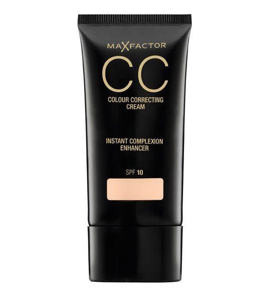 Max Factor CC Colour Correcting Cream SPF15 Krem CC 30ml 75 Tanned na Arena.pl