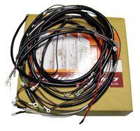 Instalacja elektryczna Simson S50, S51, S70 6V 12V
