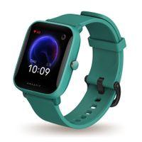 Smartwatch AmazFit Huami Bip U Pro Zielony