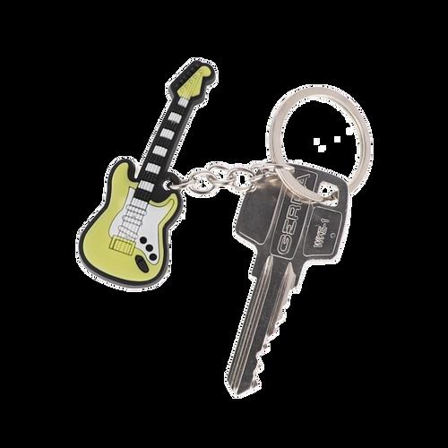 Brelok breloczek zawieszka gitara elektryczna GA-K 834 na Arena.pl