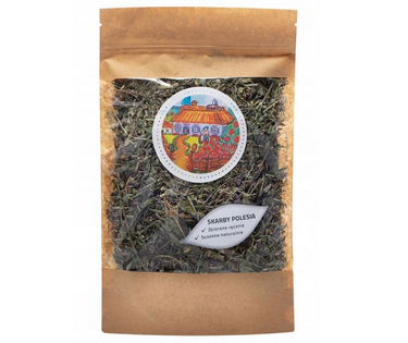 INDIA Mieszanka ziołowa herbata BIO Wyszczuplająca 50 g vege