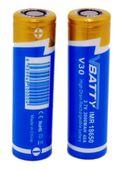 2x Akumulator ogniwo IMR 18650 3000 mAh 3,7v litowy nowy 40A gwarancja