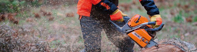 OLEO-MAC GS 411-3/8 PIŁA PILARKA PRZECINARKA SPALINOWA ŁANCUCHOWA DO DREWNA 2.9 KM KLASA PREMIUM 50179231E2 EWIMAX-OFICJALNY DYSTRYBUTOR - AUTORYZOWANY DEALER OLEO-MAC zdjęcie 15