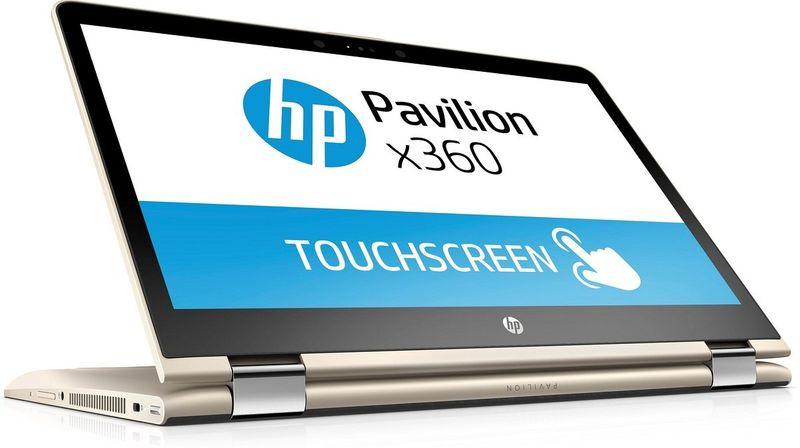 2w1 HP Pavilion 14 x360 i5-7200U 1TB 128 SSD 940MX zdjęcie 16