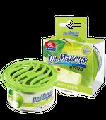 Zapach samochodowy Dr.Marcus Aircan Green Apple - zielone jabłko