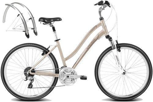 KROSS MODO 3.0 rower na komunię dla dziewczynki S na Arena.pl