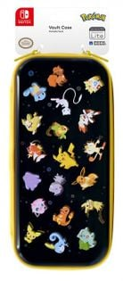 Etui Hori Vault Case Pokemon Switch