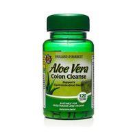 Holland & Barrett Aloe Vera Oczyszczanie Jelit 330 mg 120 tabl.