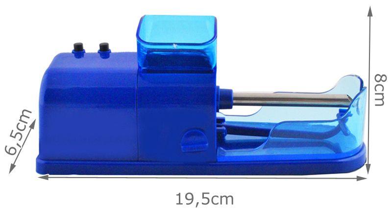 Elektryczna Nabijarka Maszynka do Papierosów Tytoń 1181 zdjęcie 3