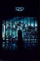 Batman Mroczny Rycerz Gotham - plakat 68x98 cm