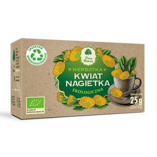 Dary Natury Herbatka Kwiat Nagietka Eko 25 G