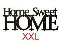 Home Sweet Home XXL wieszak na ubrania, dekoracja pomysł na prezent
