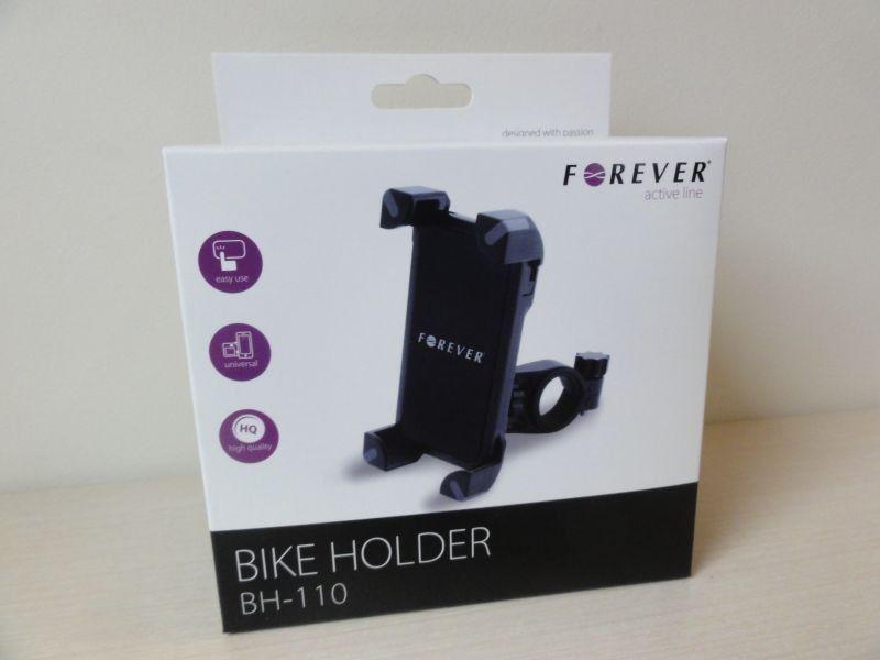 Uchwyt rowerowy Forever BH-110 zdjęcie 2