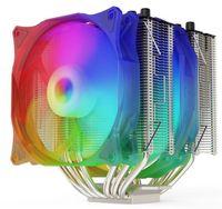 Chłodzenie Procesora Silentium Pc Grandis 3 Evo Argb Spc275