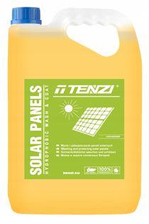 TENZI Solar Panels 5L do mycia paneli słonecznych