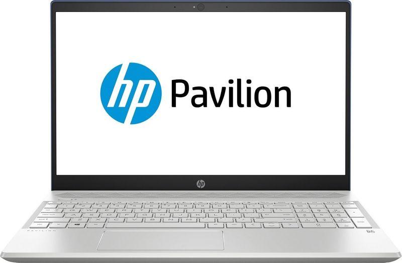 HP Pavilion 15 FHD i5-8265U 8GB 1TB +Optane MX150 - PROMOCYJNA CENA zdjęcie 7