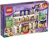 LEGO FRIENDS 41101 Hotel Grand w Heartlake