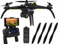 DRON OVERMAX X BEE DRONE 9.5 FPV GPS WIFI 4K