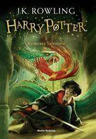 Harry Potter i komnata tajemnic Rowling Joanne K.