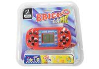 Gra Elektroniczna Brick Tetris Czerwona