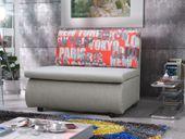 KUBUŚ - wersalka kanapa sofa