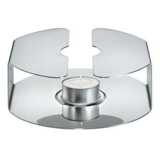 Podgrzewacz na tealight śred. 14x5 cm