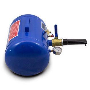 16200 Inflator Uderzeniowy zbiornik ciśnieniowy duży XXL 38 L