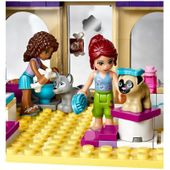 LEGO Friends Przedszkole dla szczeniąt w Heartlake 41124 zdjęcie 8