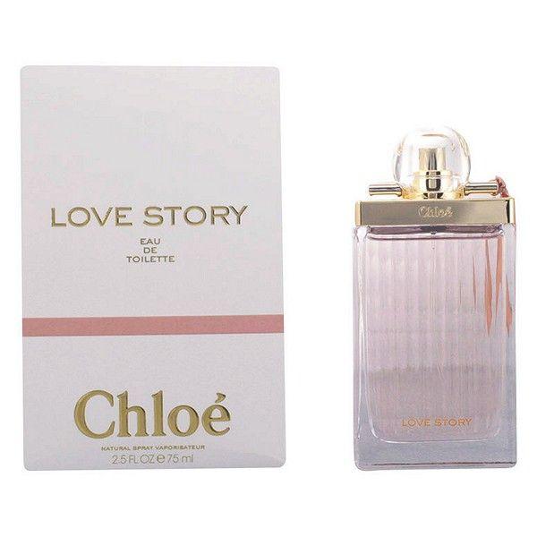 Perfumy Damskie Love Story Chloe EDT 30 ml na Arena.pl