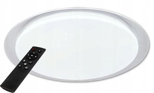 Lampa Plafon LED 72W pilot WW NW CW MultiWhite