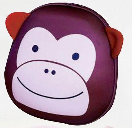 Plecak neoprenowy Małpka zdjęcie 1