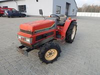 Mini Traktorek Yanmar FX235D MOCO 4x4 Gwarancja