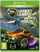 Gra Rocket League Ultimate Edition (XBOX One)