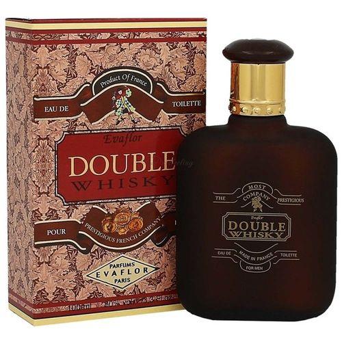 Evaflor Double Whisky For Men Woda Toaletowa Spray 100Ml na Arena.pl