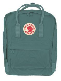 Plecak Kanken Fjallraven Frost Green 23510-664