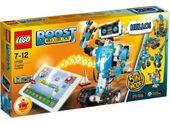 KLOCKI LEGO ROBOT BOOST ZESTAW KREATYWNY 17101 || SKLEP NYGUS