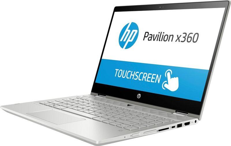 HP Pavilion 14 x360 i7-8550U 8/256GB SSD MX130 4GB - PROMOCYJNA CENA zdjęcie 10