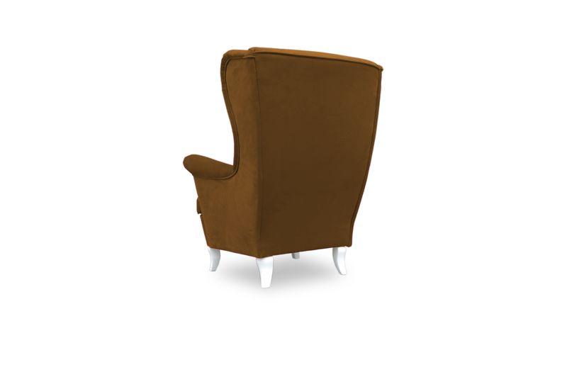 Fotel USZAK, stylowy, nowy. Super cena!!! Wybór kolorów. zdjęcie 6