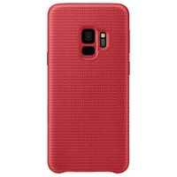 Samsung Hyperknit Cover - Etui Samsung Galaxy S9 (czerwony)